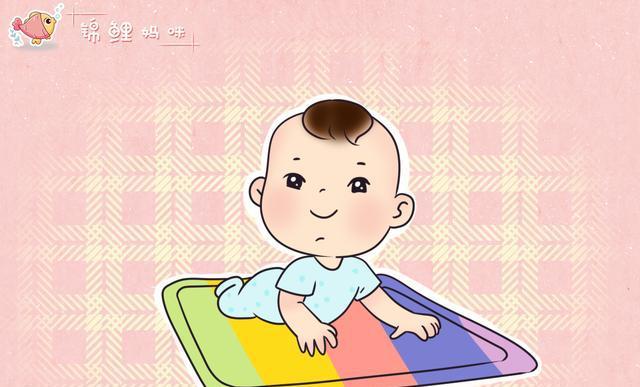 Tummy time:嬰兒期「肚肚時間」別錯過,寶寶「趴玩」的好處太多