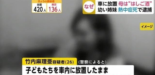 症 高松 死亡 熱中 車内から食べかけのパンや飲みかけの水 2女児放置死:朝日新聞デジタル