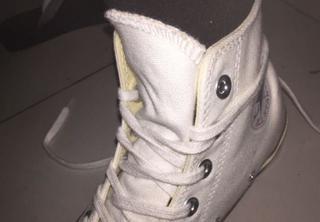 b77a04e74755 - 『Converse鞋帶綁法』2021最潮鞋帶系法總有一款適合你!